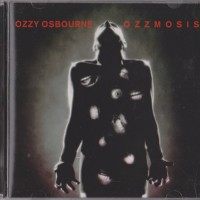 REVIEW:  Ozzy Osbourne - Ozzmosis (1995, remastered)