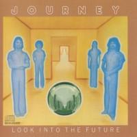 REVIEW:  Journey - Look Into the Future (1976) #200wordchallenge