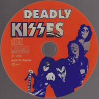 REVIEW:  KISS - Deadly Demos (1995 bootleg)