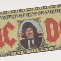 REVIEW:  AC/DC - Live (Remastered 2 CD collector's edition)
