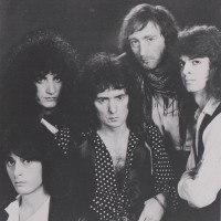 REVIEW:  Rainbow - Straight Between the Eyes (1982)