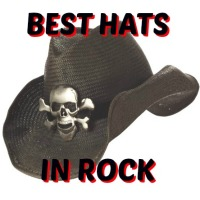 #525:  Best Hats in Rock