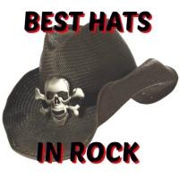 #525:  Best Hats in Rock