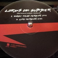 "REVIEW:  Metallica - ""Lords of Summer"" vinyl & download singles (2014)"