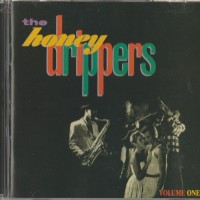 REVIEW:  The Honeydrippers - Volume One (1984 EP, 2007 reissue)