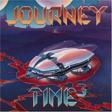 REVIEW:  Journey – Time3 (1992 boxset)