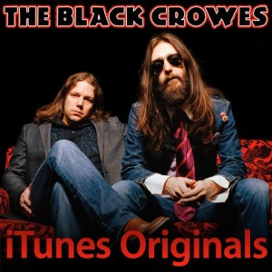 crowes-itunes-originals