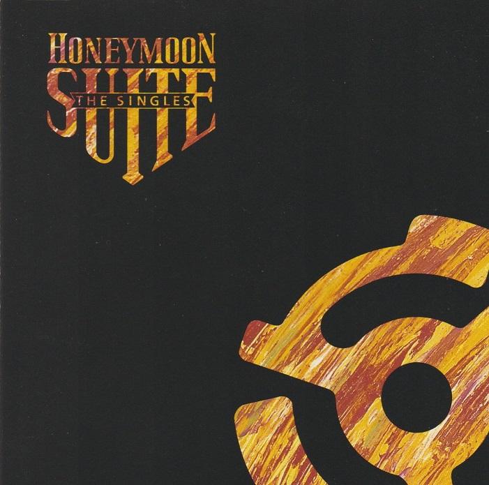 REVIEW: Honeymoon Suite – The Singles(1989)