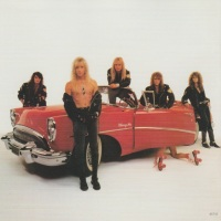 REVIEW:  Warrant - Cherry Pie (1990, remastered)