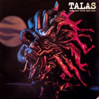 REVIEW:  Talas - Sink Your Teeth Into That (1982)