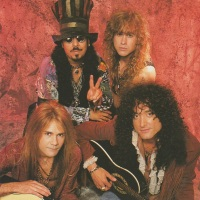 REVIEW:  Quiet Riot - Terrified (1993)