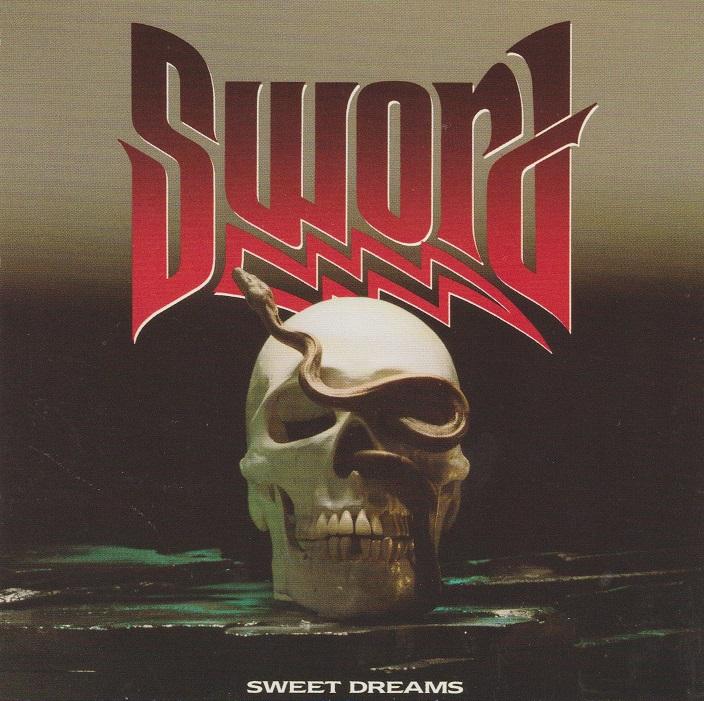 REVIEW:  Sword – Sweet Dreams(1988)