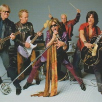 REVIEW:  Aerosmith - Just Push Play (2001 import version with bonus track)