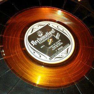 cone-of-shame-gold-vinyl