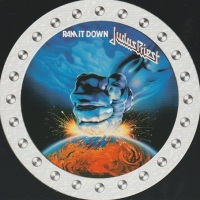 REVIEW:  Judas Priest - Ram It Down (Remastered)