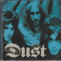 REVIEW:  Dust - Hard Attack / Dust (1972/1971)