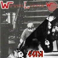 RE-REVIEW:  KISS - Wicked Lester & Eddie Kramer demos (1972 & 1973)
