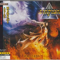 REVIEW:  Stryper - Fallen (2016 Japanese import)