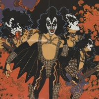 RE-REVIEW:  KISS - Gene Simmons (1978 solo album)