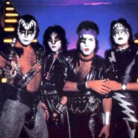 RE-REVIEW:  KISS - Music From the Elder (1981)