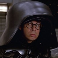 REVIEW:  Spaceballs  - The Soundtrack (1987)