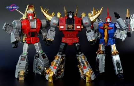 iron dibots