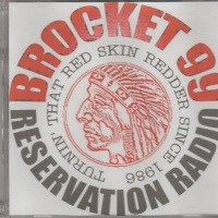 REVIEW:  Brocket 99 - Reservation Radio (1986)