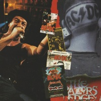 REVIEW:  AC/DC - The Razors Edge (1990)