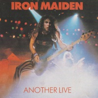 REVIEW:  Iron Maiden - Another Live (1981 bootleg)