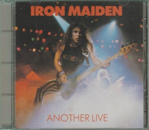 REVIEW: Iron Maiden – Another Live (1981 bootleg