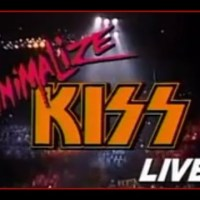 RE-REVIEW: KISS – Animalize Live Uncensored (2 CD broadcast)