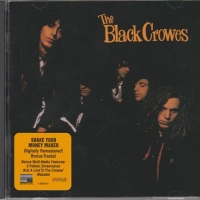 REVIEW:  The Black Crowes - Shake Your Money Maker (remastered)