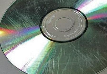 çizilmiş bir disk Hataya neden olabilir [CE-100005-6] PS5 sistemlerinde