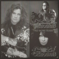 REVIEW:  Ozzy Osbourne - No More Tears (remaster)