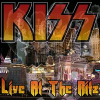 RE-REVIEW:  KISS - The Ritz, NYC 12/08/1988