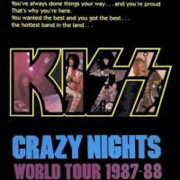 REVIEW:  KISS - Monsters of Rock (live 1988 bootleg)