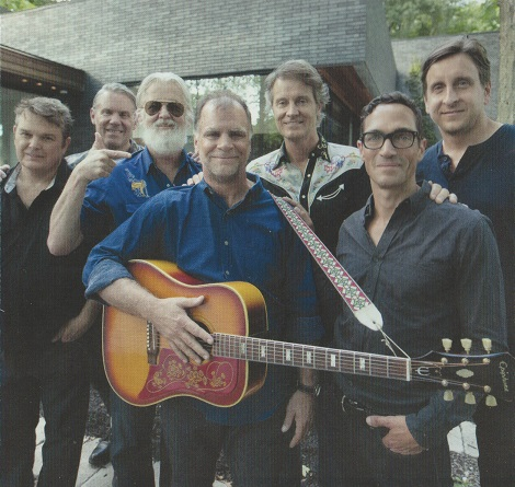 REVIEW:  Blue Rodeo – 1000 Arms(2016)