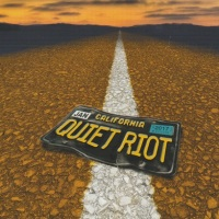 REVIEW:  Quiet Riot - Road Rage (2017 Japanese version)