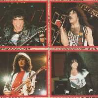 BOOK REVIEW:  KISS Still On Fire - Dave Thomas & Anders Holm (1988)