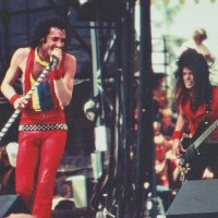 REVIEW:  QUIET RIOT - Live at the US Festival (2012 CD/DVD)