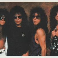RE-REVIEW:  KISS - Hot in the Shade (1989)