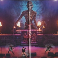 REVIEW:  Iron Maiden - The Book of Souls: Live Chapter (2017)