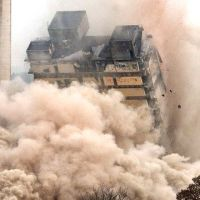 Sunday Chuckle:  Demolition edition