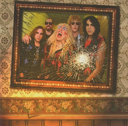 Twisted Sister Christmas.Review Twisted Sister A Twisted Christmas 2006
