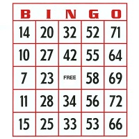 Sunday Chuckle: Bingo!