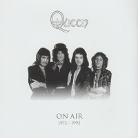 REVIEW:  Queen - On Air (6 CD box set)