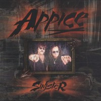 REVIEW:  Appice - Sinister (2017)