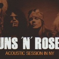 REVIEW:  Guns N' Roses - Acoustic Session in NY (1987 radio broadcast)