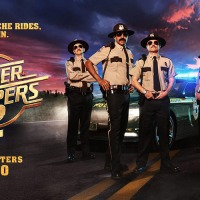 MOVIE REVIEW:  Super Troopers 2 (2018)