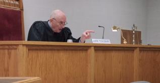 tpb judge ticklebury